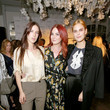 Scout LaRue Willis Visionary Women Honors Demi Moore In Celebration Of International Women's Day