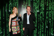 Cate Blanchett Hugo Weaving Photos Photo