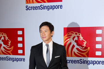 "Ng Chin Han ScreenSingapore 2011: ""Larry Crowne"" - Closing Gala"
