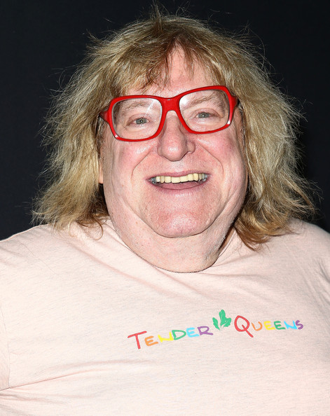 bruce vilanch biography