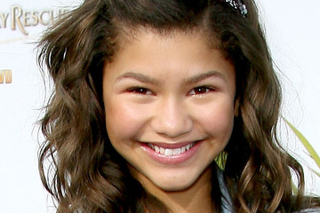"""Zendaya Coleman Screening Of Disney's """"Tinker Bell And The Great Fairy Rescue"""""""