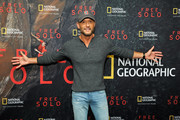 """Tim McGraw attends the screening of """"Free Solo"""" hosted by Tim McGraw at SilverScreen Theater at the Pacific Design Center on November 11, 2018 in West Hollywood, California."""