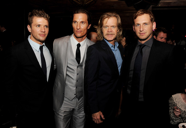 "Screening Of Lionsgate & Lakeshore Entertainment's ""The Lincoln Lawyer"" - After Party"