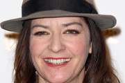 """Director Lynne Ramsay attends the Screening of Oscilloscope Laboratories' """"We Need To Talk About Kevin"""" at the Writers Guild Theater on November 10, 2011 in Beverly Hills, California."""