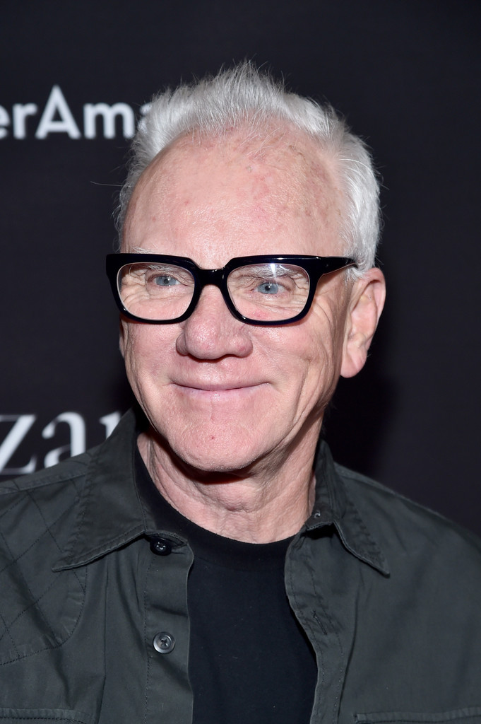 malcolm mcdowell photos screening and qampa for amazons