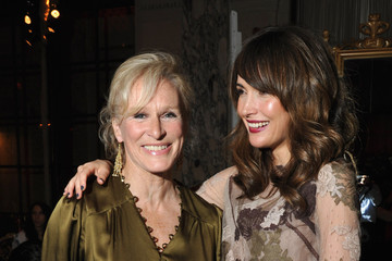 """Glenn Close Rose Byrne Screening of the Season Four Premiere of """"Damages"""" only on DIRECTV - After Party"""