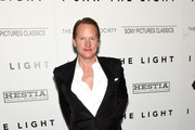 """Carson Kressley attends The Cinema Society With Hestia & St-Germain host a screening of Sony Pictures Classics' """"I Saw the Light"""" at Metrograph on March 24, 2016 in New York City."""