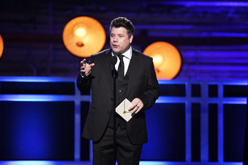 Sean Astin The 23rd Annual Critics' Choice Awards - Show
