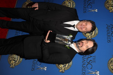 Sean Astin 32nd Annual American Society of Cinematographers Awards