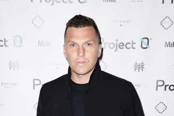 Sean Avery A Love Affair With World Oceans Day