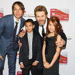 Sean Baker AARP's 17th Annual Movies For Grownups Awards - Arrivals