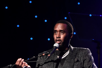 """Sean Combs Pre-GRAMMY Gala and GRAMMY Salute to Industry Icons Honoring Sean """"Diddy"""" Combs - Inside"""