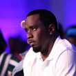Sean Combs REVOLT X AT&T Host REVOLT 3-Day Summit In Los Angeles - Day 1
