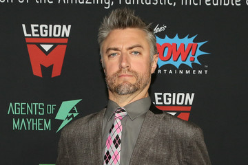 Sean Gunn Excelsior! A Celebration Of The Amazing, Fantastic, Incredible And Uncanny Life Of Stan Lee