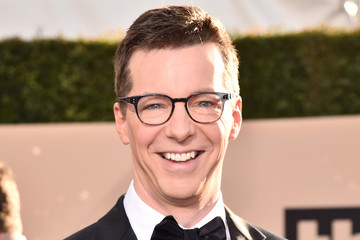 Sean Hayes 24th Annual Screen Actors Guild Awards - Arrivals