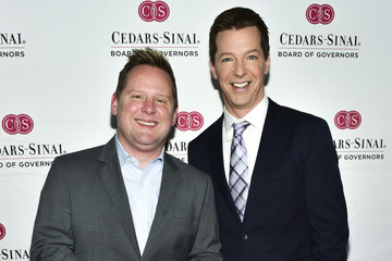 Sean Hayes 2018 Cedars-Sinai Board Of Governors Gala - Arrivals