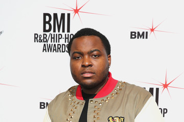 Sean Kingston Celebs at the BMI R&B/Hip-Hop Awards — Part 3