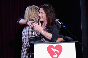 Sean Kinney 8th Annual MusiCares MAP Fund Benefit - Show