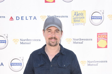 Sean Murray 8th Annual L.A. Loves Alex's Lemonade