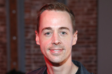Sean Murray Xbox & 'Gears of War 4' Los Angeles Launch Event at the Microsoft Lounge