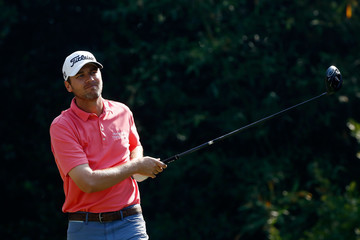 Sean O'Hair THE PLAYERS Championship - Round One