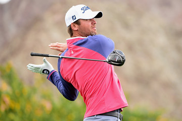 Sean O'Hair CareerBuilder Challenge In Partnership With The Clinton Foundation - Round Two
