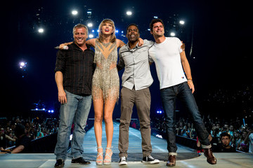 Sean O'Pry Taylor Swift The 1989 World Tour Live In Los Angeles - Night 2