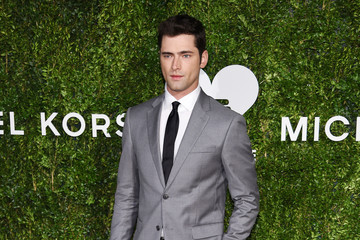 Sean O'Pry God's Love We Deliver, Golden Heart Awards - Arrivals