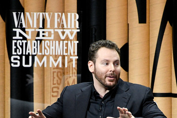 Sean Parker Vanity Fair New Establishment Summit - Day 1
