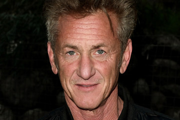 """Sean Penn The Greater Los Angeles Zoo Association Hosts """"Meet Me In Australia"""" To Benefit Australia Wildfire Relief Efforts - Inside"""