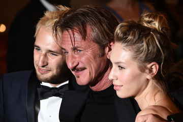 Sean Penn 'The Neon Demon'- Red Carpet Arrivals - The 69th Annual Cannes Film Festival