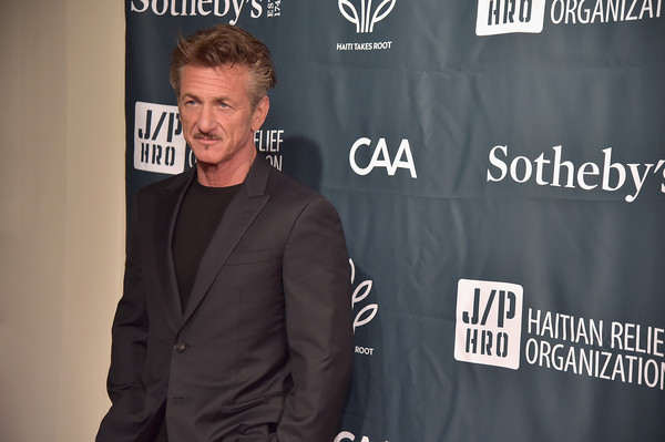 Sean Penn & Friends HAITI TAKES ROOT: A Benefit Dinner & Auction To Reforest & Rebuild Haiti To Support J/P Haitian Relief Organization