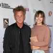 Sean Penn The Greater Los Angeles Zoo Association Hosts