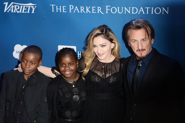 Sean Penn 5th Annual Sean Penn & Friends HELP HAITI HOME Gala Benefiting J/P Haitian Relief Organization - Arrivals