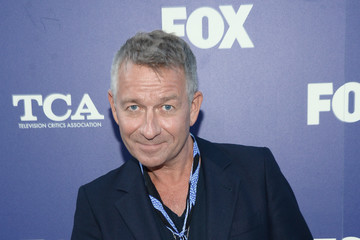 Sean Pertwee FOX Summer TCA Press Tour - Arrivals