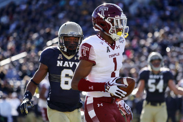 Sean Williams AAC Championship - Temple v Navy