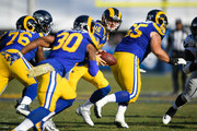 Todd Gurley Jared Goff Photos Photo