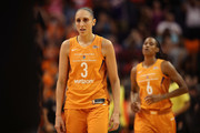 Diana Taurasi Photos Photo
