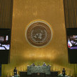 Sebastián Piñera Annual United Nations General Assembly Brings World Leaders Together In Person, And Virtually