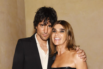 Sebastian Faena Harper's BAZAAR Celebrates 'ICONS' By Carine Roitfeld At The Plaza Hotel