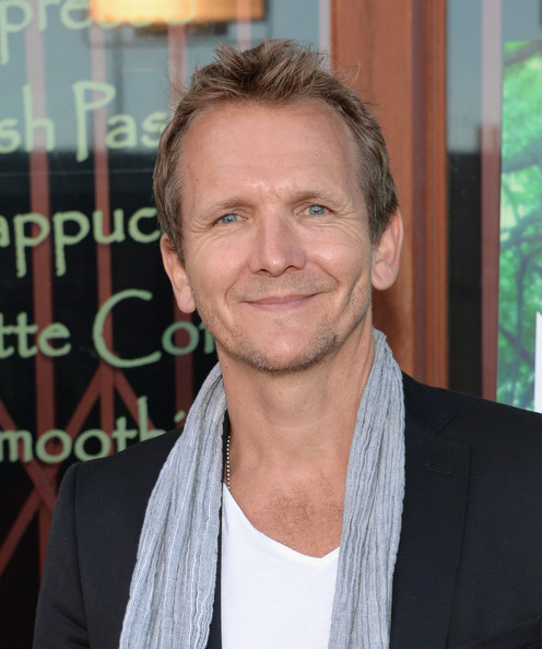 Sebastian Roche Net Worth