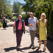 Sebastian Thrun Annual Allen And Co. Meeting In Sun Valley Draws CEO's And Business Leaders To The Mountain Resort Town