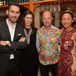 Sebastian Thrun VIP Dinner For WIRED's 25th Anniversary, Hosted By Nicholas Thompson And Anna Wintour