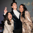 """Selenis Leyva Premiere Of Disney +'s """"Diary Of A Future President"""" - After Party"""