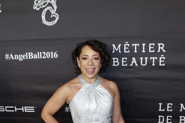 Selenis Leyva Gabrielle's Angel Foundation For Cancer Research Hosts Angel Ball 2016 - Arrivals