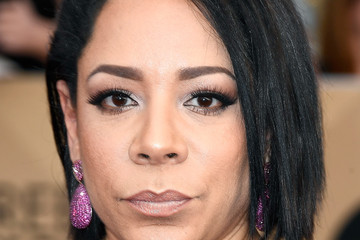 Selenis Leyva The 23rd Annual Screen Actors Guild Awards - Arrivals