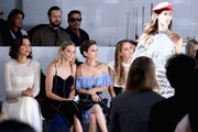 Jaime King and Rachel Bilson Photos Photo