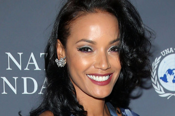 Selita Ebanks Hair & Beauty: Celebrity - October 18 - October 24, 2014