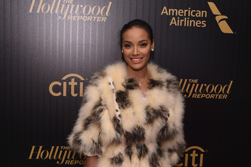 Selita Ebanks The Hollywood Reporter's 2016 35 Most Powerful People in Media