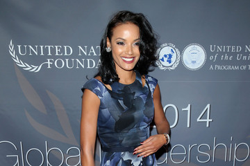 Selita Ebanks Global Leadership Dinner
